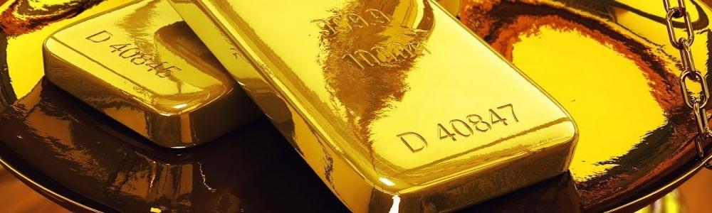 Золото на форекс